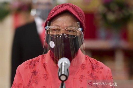 Inilah enam wajah menteri baru Kabinet Indonesia Maju