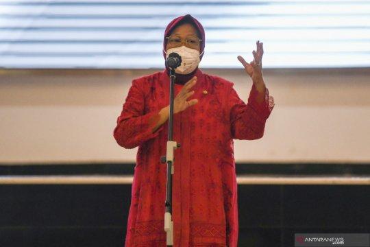Tri Rismaharini: Pesan presiden Bansos 2020 harus kelar 100 persen