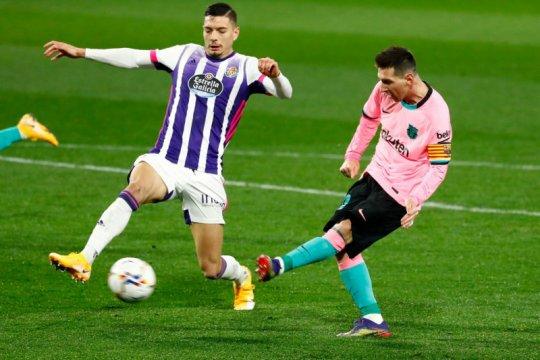 Setelah pensiun, Messi lebih pilih jadi direktur dibandingkan pelatih