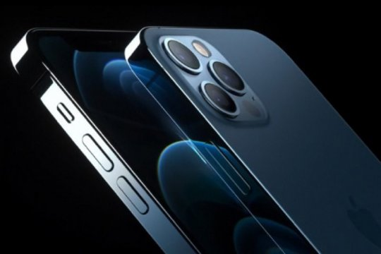 Jual iPhone 12 tanpa charger, Apple didenda 2 juta dolar AS