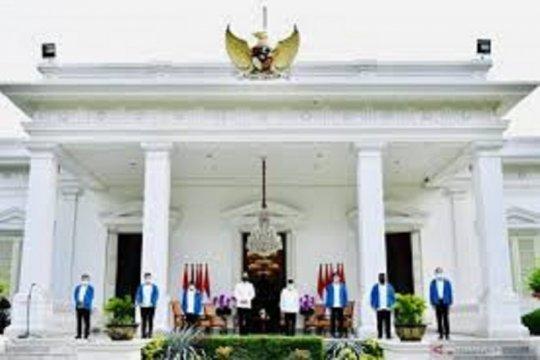 Lembaga survei nilai Jokowi siapkan pemimpin dari kalangan teknokrat