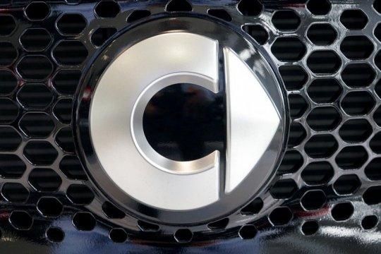 Smart akan bangun mobil crossover listrik bersama dengan Mercedes-Benz