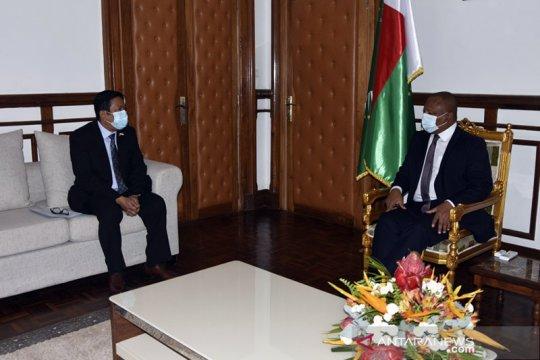 PM Madagaskar sambut keinginan Indonesia tingkatkan investasi
