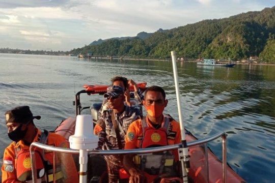 SAR Timika masih cari korban kecelakaan kapal di perairan Kaimana