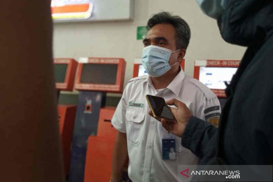 Harus tes antigen, KAI longgarkan pembatalan tiket hingga 3 bulan