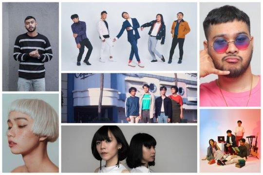 Musisi Indonesia ambil bagian di Music Lane Festival Okinawa 2021