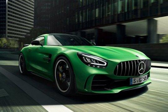 Produksi Mercedes-AMG GT R 2021 akan dihentikan di AS?
