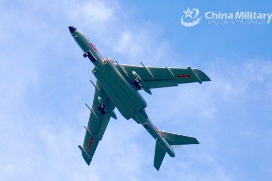 Parlemen China menentang RUU AS tentang ancaman teknologi China