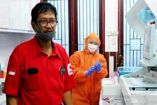 PMI Kotawaringin Timur tetapkan biaya pemeriksaan antigen Rp250.000