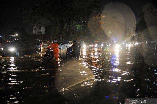 BMKG jelaskan pemicu hujan lebat penyebab banjir di Bandung