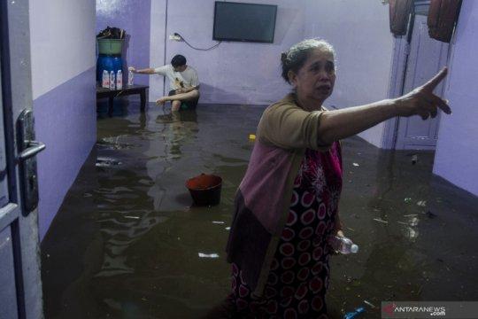 BMKG prakirakan musim hujan lebih basah, potensi banjir meningkat