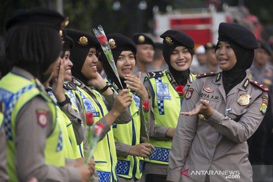 Menlu RI dukung penguatan jaringan negosiator perempuan Asia Tenggara