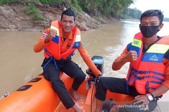 Korban tenggelam di Sungai Batanghari ditemukan meninggal