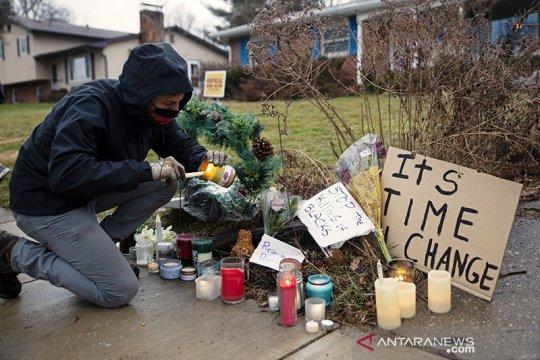 Petugas Ohio dalam penembakan pria kulit hitam didesak dipecat