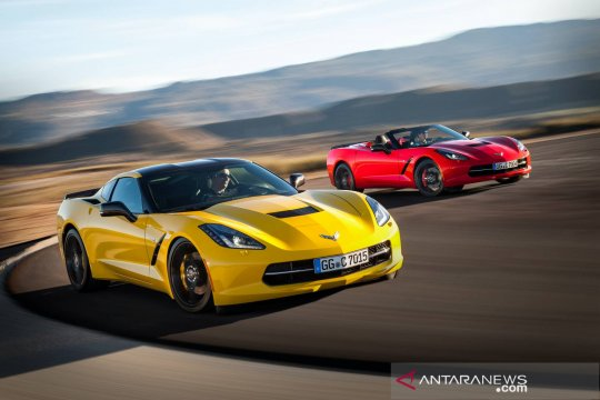 GM perpanjang garansi Corvette C7 Z06 karena overheat