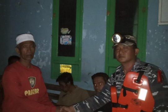 Ditabrak kapal LCT, Nahkoda kapal nelayan hilang di perairan Serang