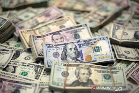 Dolar menyusut, setelah Inggris-UE sepakati perdagangan pasca-Brexit