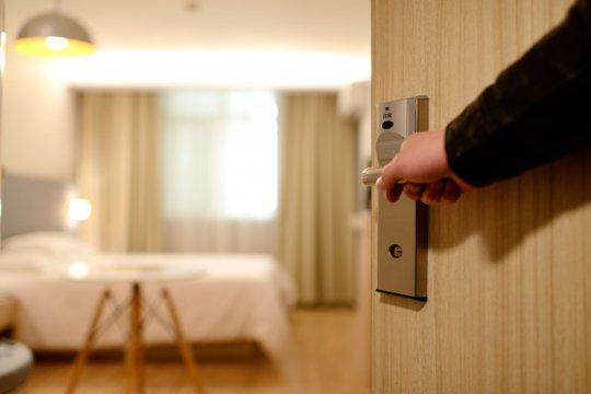 Pandemi tak surutkan niat staycation sambut tahun baru di hotel