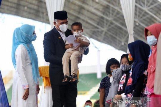 Jadikan 16 tahun tsunami kekuatan hadapi bencana