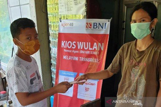 BNI jangkau layanan keuangan di ujung utara Indonesia