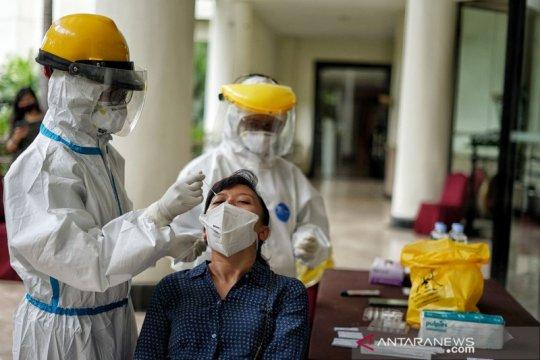 Pemkot Bandung sasar tes antigen ke pengunjung hotel