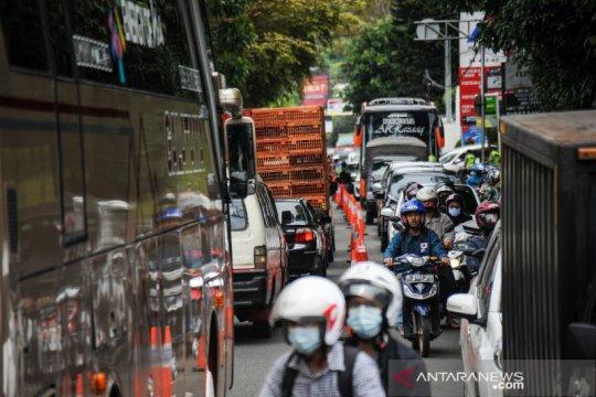 Alternatif Bali, PHRI catat okupansi hotel Bandung capai 65 persen