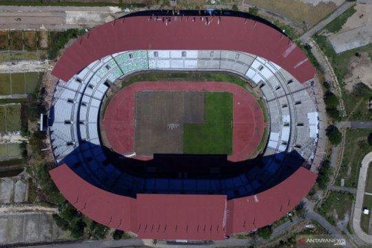 Renovasi GBT Surabaya tetap jalan meski Piala Dunia U-20 ditunda