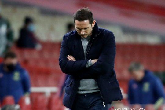Chelsea siap berikan Frank Lampard lebih banyak waktu