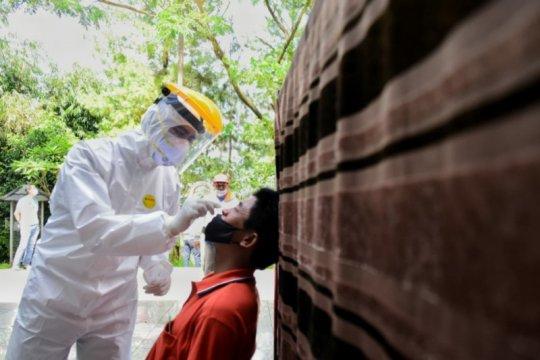 Dishub Jabar sediakan 2.600 rapid test antigen bagi pelaku perjalanan