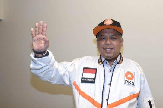 Irwan Setiawan kembali pimpin PKS Jawa Timur 2020-2025
