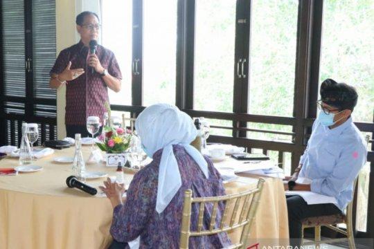 Wabup Badung harap sektor pariwisata Bali segera dibuka penuh