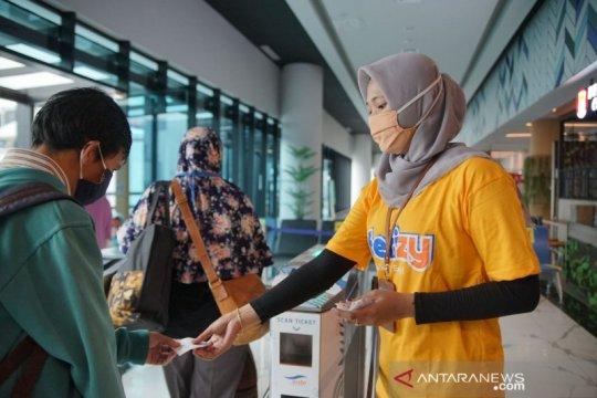 ASDP imbau penumpang beli tiket daring, antisipasi puncak arus balik