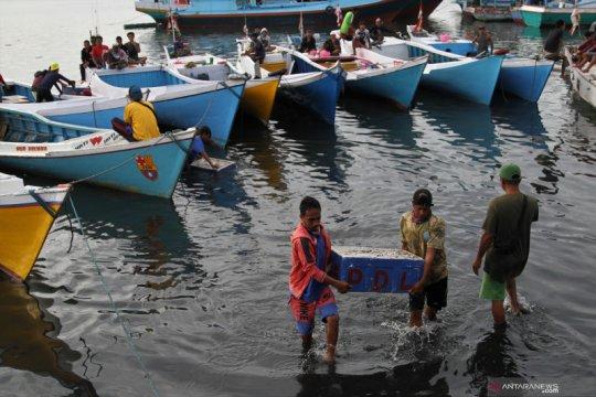Pemerintah perlu rancang program khusus pemulihan sektor perikanan