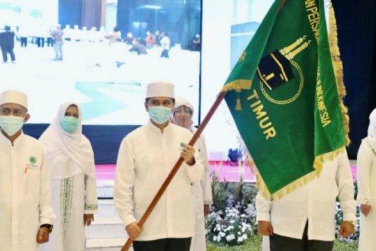Ketua IPHI Jatim berharap vaksinasi gulirkan pelaksanaan haji 2021