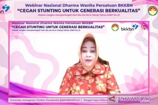 DWP Indonesia khawatir pandemi COVID-19 perburuk kekerdilan
