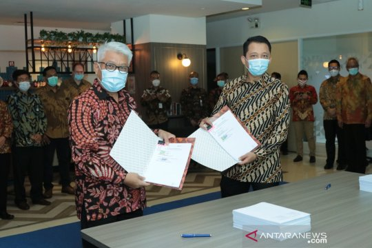 WIKA-Indoplas dukung Jakpro bangun PLTSa terbesar di Indonesia