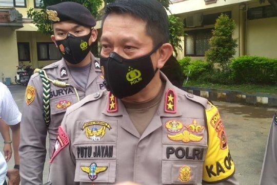 Oknum polisi di Bali dijatuhi sanksi nonjob atas dugaan pemerasan