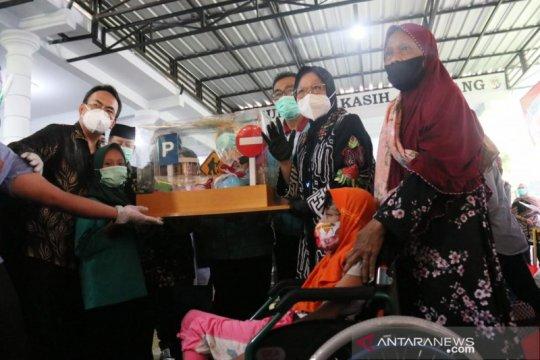 Pemerintah siapkan mekanisme baru penyaluran bantuan sembako