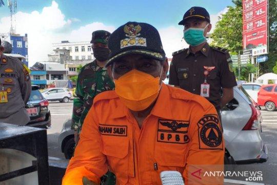 Pasien positif COVID-19 Belitung bertambah lima, total 265 orang