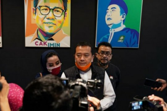 PKB Jabar meremajakan 600 dewan pengurus anak cabang
