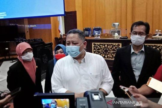 DPRD usulkan Whisnu Sakti Buana sebagai Wali Kota Surabaya definitif