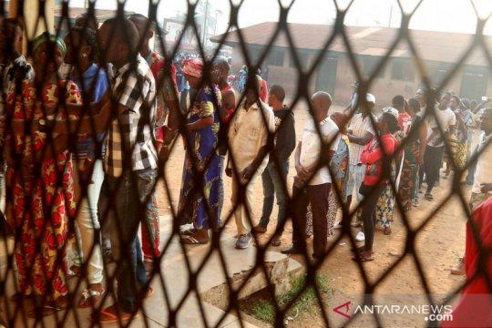 Republik Afrika Tengah nyatakan status darurat lawan pemberontak