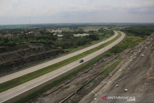 Pengamat: Transaksi tol nirsentuh terobosan di sektor transportasi