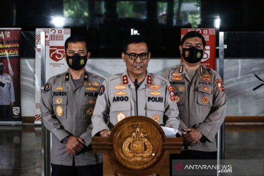 Kasus terorisme kelompok Jamaah Islamiyah
