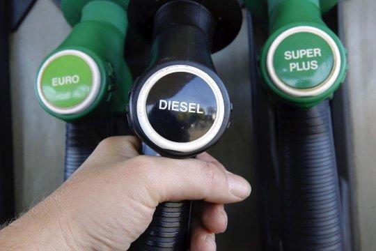 Tips rawat kendaraan diesel agar prima saat digunakan berlibur