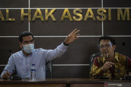 Komnas HAM ingatkan konflik Papua harus cegah jatuh korban anak bangsa