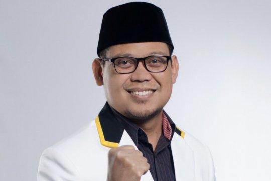 Imam Budi Hartono terpilih sebagai Ketua DPD PKS Depok