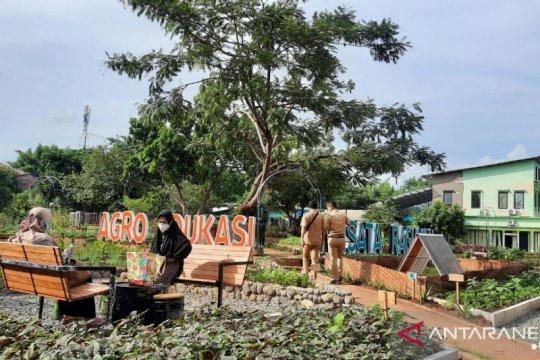Isi liburan Sudin KPKP Jaksel hadirkan demo masak tanaman 'Superfood'