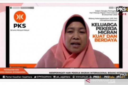PKS mendorong perkuat perlindungan Pekerja Migran Indonesia