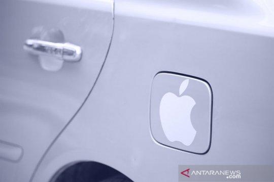 Nissan isyaratkan kerja sama dengan Apple Car?